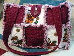 quilted bags - Google Search