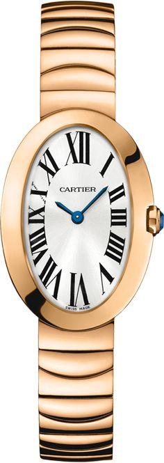 Cartier Baignoire W8000005