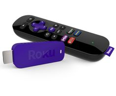 Roku® Streaming Stick™ (HDMI® Version) | Roku Streaming Player.The Roku Streaming Stick (HDMI Version) is a convenient little stick that streams the most entertainment to your TV. Choose from 1,000+ channels and 31,000+ movies with more added all the time. Cast Netflix, YouTube and personal media from your smartphone or tablet to your TV. Control it with the included remote or from your mobile device. Watch out Google Chromecast.