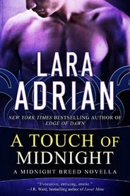 REVIEW: A Touch of Midnight