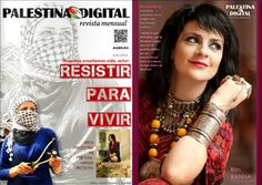 La Revista PALESTINA DIGITAL número 20 (Julio 2013)