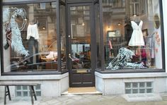 Shop Bruxelles Interior Shop, Shop Interiors, Decor Ideas, Shopping, Display Cases, Trapillo, Brussels