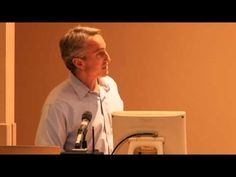 UTSA 2012 Provost's Distinguished Lecture: Gary Taubes