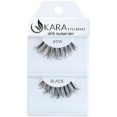 Lady Moss Beauty - Kara Lashes DW, $1.49 (http://www.ladymoss.com/false-eyelashes/kara-lashes-dw/)