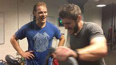 Instagram video by Everyday Athlete Gym Glasgow • Sep 15, 2016 at 4:01pm UTC - Linkis.com