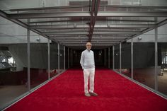 Renzo Piano says his Academy Museum is no 'Death Star' - Los Angeles Times Renzo Piano, Architectural Photographers, New Museum, Whitney Museum, Win Prizes, Death Star, Tom Hanks, Aerial View, The Neighbourhood