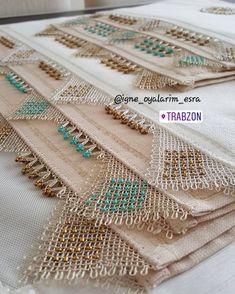 No friday hepmizee insallah. Needle Lace, Bobbin Lace, Teneriffe, Saree Tassels, Lucet, Crochet Needles, Lace Making, Loom Weaving, Filet Crochet