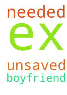 prayer needed for my unsaved ex boyfriend. - prayer needed for my unsaved ex boyfriend. Posted at: https://prayerrequest.com/t/kEQ #pray #prayer #request #prayerrequest