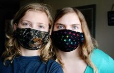 You finally bit the bullet, and MADE your own homemade face mask -- or -- you bought a cloth face mask from someone who was making them and selling them. Aspects Of The Novel, Homemade Face Masks, Problem And Solution, How To Protect Yourself, Great Friends, Some People, Fast Fashion, Face Wash, Washing Clothes