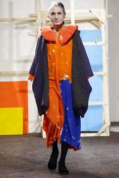 Daniela Gregis Ready To Wear Fall Winter 2014