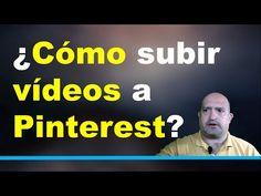 Videos en Pinterest, https://www.youtube.com/watch?v=5AjGdqu7dDs