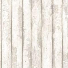 Millwood Pines Hazelwood Log Cabin x Metallic Wallpaper Roll Colour: Beige Look Wallpaper, Metallic Wallpaper, Embossed Wallpaper, Brick Wallpaper, Wallpaper Panels, Pattern Wallpaper, Paintable Wallpaper, Drops Patterns, Taupe