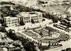 1939 - Museu do Ipiranga.