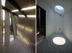 Daigo Ishii Future Scape Architects House Of Toilet Designboom ... Offentliche Toilette Park Landschaft