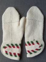 Different cuff formation. Mitten Gloves, Mittens, Tapestry Crochet, Twine, Knitting, Mars, Fingerless Mitts, Tricot, March