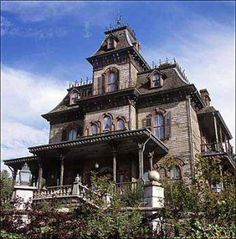 love old victorian homes