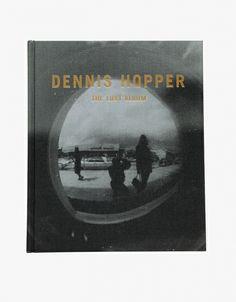 Dennis Hopper: Lost Album