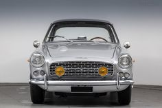 Triumph Italia 2000 (1959) / Sold Triumph Car, Classic Cars, Vehicles, Italia, Vintage Classic Cars, Car, Classic Trucks, Vehicle, Tools