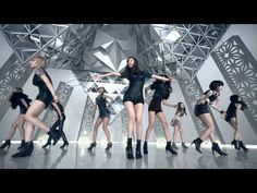 ▶ Girls' Generation_THE BOYS