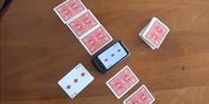 Artificial intelligence is now creating its own magic tricks -  You might not have to be a professional magician to come up with clever tricks in the near future. Researchers at Queen Mary University of London have developed artificial