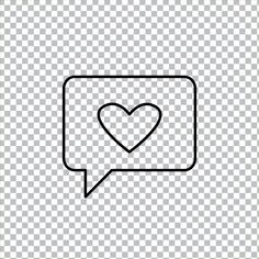 The design is just perfect to Instagram Message, Instagram Story, Icon Png, Illustrator Cs5, Web Design, More Icon, School Design, Vector Graphics, Aesthetic Pictures
