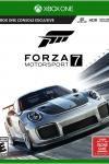 Forza Motorsport 7 Game Poster Image
