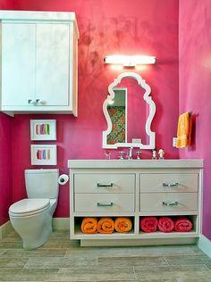 25 Harika banyo dekorasyon fikirleri