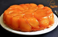 Tarte tatin de Christophe Michalak you will also need a food brush to coat the pie at the end of the recipe. Easy Cheesecake Recipes, Easy Smoothie Recipes, Easy Smoothies, Easy Cookie Recipes, Good Healthy Recipes, Cupcake Recipes, Snack Recipes, Coconut Recipes, Ice Cream Recipes