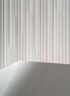 SOLO WEST写字楼, Frankfurt. 项目客户 Ippolito Fleitz Group – Identity Architects, 表面.