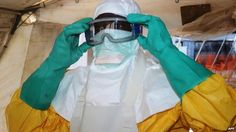"""1/29/15 BBC  Scientists are startingto analyse hundreds of blood samples from Ebola patients. They are tracking how the virus is changing and trying to establish whether it's able to jump more easily from person to person.  Ebola is an RNA virus - like HIV and influenza - which have a high rate of mutation. That makes the virus more able to adapt and raises the potential for it to become more contagious. """"We've now seen several cases that don't have any symptoms at all,"""""""