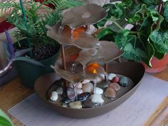 This Is The Type Of Indoor Fountain I Had And Gave Away To Someone Who  Really