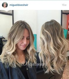 Pretty hair color balayage – Acnl Hair – – Hairdoos – You are in the right place about Acnl hair styles Here we offer you the most beautiful pictures about the Acnl hair you are looking for. When you examine the Pretty hair color balayage – Acnl Hair – … Hair Color Balayage, Hair Highlights, Ashy Blonde Balayage, Grown Out Highlights, Dreads, Blond Ombre, Pretty Hair Color, Good Hair Day, Hair Dos
