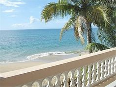 Your beach front getaway!! Rincon