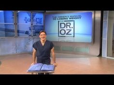 Dr. Oz on Weight Loss Weight loss made easy