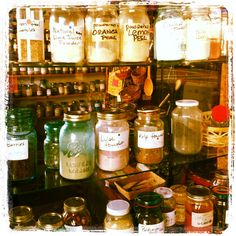Spices at Bucks Fifth Avenue