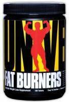 Universal Fat Burners to zestaw substancji których celem jest maksymalnie szybko pozbyć się nadmiaru tłuszczu z organizmu. Fat Burners często stosowany jest przez osoby odchudzające się lub pracujące nad rzeźbą ciała. #fatburning #odchudzanie