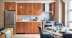 Jonathan Adler Abington House Model Apartments New York, NY.   Luxury homes, interior design inspiration