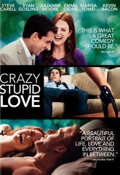 Amor Estúpido e Louco