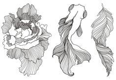 Avec leurs motifs bohème chic, les nouveaux tattoos éphémères s'inscrivent pile dans la tendance gypset de la saison.