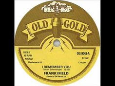 Crazy song that runs through my head in my sleep .... weird huh ? - Frank Ifield - I remember you (1962)