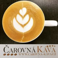 #čarovnákáva #goodcoffee #goodcompany #onlineshop #obchod #christmas #vánoce #barista #káva #cappuccino Barista, Latte, Drinks, Instagram, Food, Drinking, Drink, Meals, Baristas