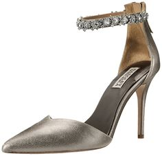 Badgley Mischka Women's Flash II Dress Pump -- Find out more about the great product at the image link.