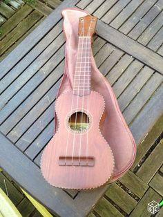 Ukulele-1920 Oscar Schmidt Mahogany Soprano Instruments de musique Hérault - leboncoin.fr