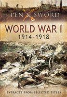 World War I 1914-1918 eBook anthology, only 99p #WW1