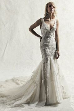 24511 Judson by Sottero and Midgley. Try this beauty on at Aurora Bridal in Melbourne, FL (321)254-3880