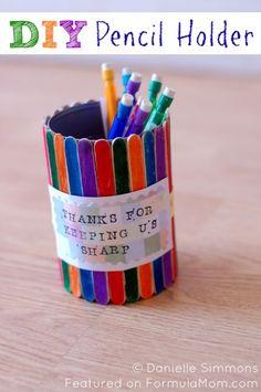 craft+pen holder - Google zoeken