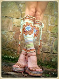 EXAMPLE listing please dont buy FLOWER GIRL Boho Hippie by GPyoga, $64.00