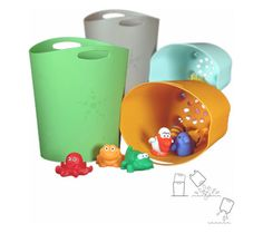 Wanting the best bathroom toys for tots? Check out all of these awesome tub things which typically seems take a bath time period into an excellent young one activity. Bathtub Toy Storage, Kid Toy Storage, Storage Ideas, Bath Toys For Toddlers, Kids Toys, Toy Bin Organizer, Organizers, Kids Bathroom Accessories, Baby Bath Toys