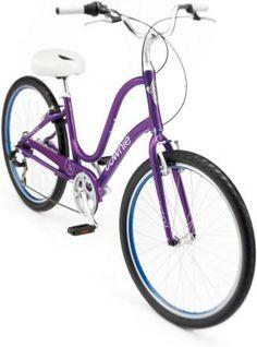 Electra Townie 7D Step-Through Women's Bike - 2015 - REI.com