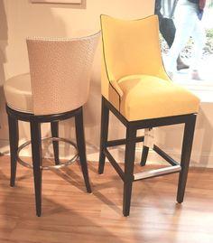 Northlake (03-602-30) and Danbury (03-576-30) bar height stools